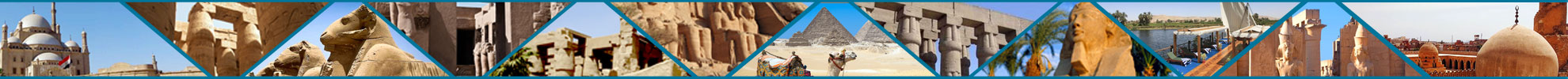 Egypt Revealed + Petra Tour Package