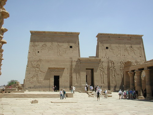 Here Are 10 Most Impressive Ancient Egyptian Temples 46