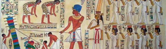 Image result for thebes tomb hat