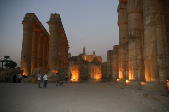Luxor Temple | Catch out the Guidelines over Egypt Tourist Attraction Places by Tour Operator