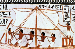 Ancient Egypt sports