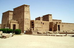 Ancient Egypt Temples