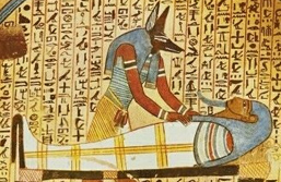 Anubis - The God of Death