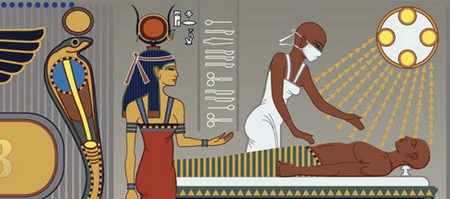 egyptian art influence modern art Learn more about ancient egyptian art and  (modern-day tell el-amârna)  the kushites had come into egypt from the south and had long been under egyptian .