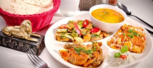 Image result for non copyright egypt pictures of food