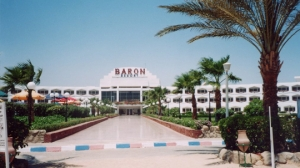 Baron Resort