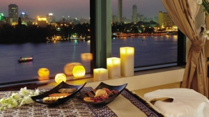 Four Seasons Hotel( Nile plaza)