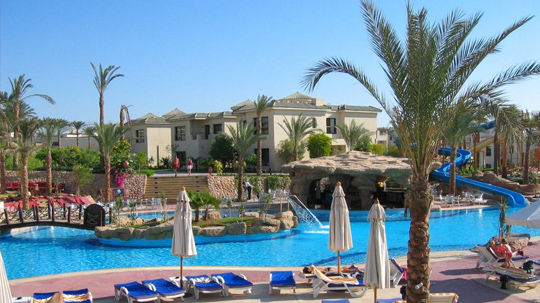 Island View Resort Qesm Sharm Ash Sheikh