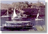 Nile Cruise: Edfu and Kom Ombo