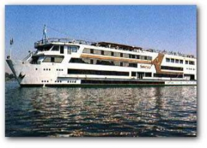 Nile Cruise: Esna