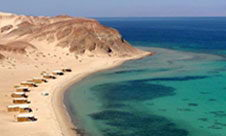 Hurghada: Stay at Leisure, Transfer to Cairo by Car