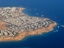 Sharm Sheikh to Cairo by Flight