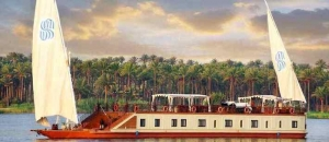 Nile Dahabiya Tour package