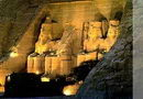 Aswan and Abu-Simbel