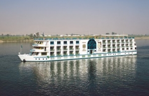 Nile Cruise: Luxor
