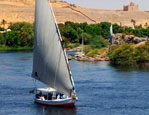 Majestic Egypt Tour Package