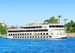 Nile Cruise: Aswan (High Dam, Philae)