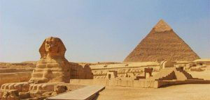 The Treasure of Egypt Tour