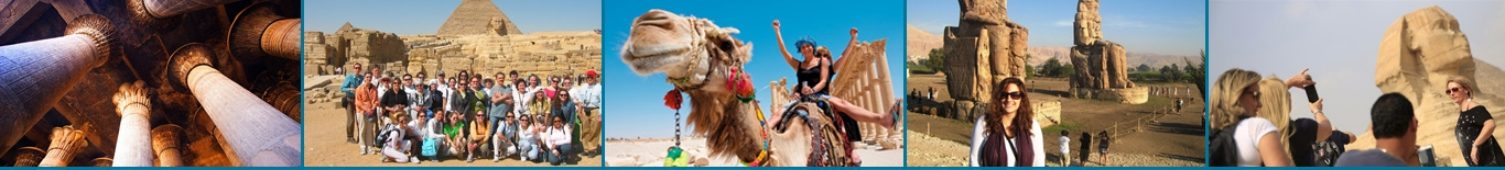 Grand Egypt Tour Package
