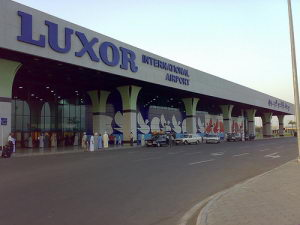 Аэропорт Луксор (Luxor International Airport).1