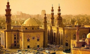 Egypt Islamic Sites