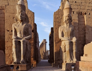Luxor Travel Information