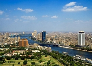 Egypt Cities