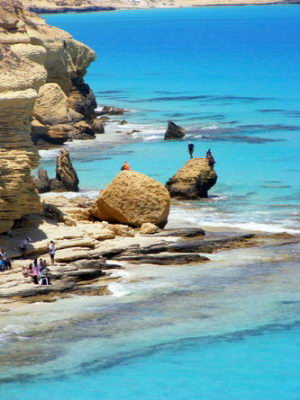 Marsa Matrouh Travel Guide