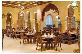 Egypt Famous Restaurants