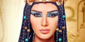Facial Makeup in Ancient Egypt