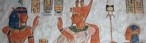Ramesses III (Valley Of The Kings - KV11)