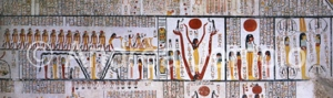 Ramesses VI (Valley Of The Kings - KV9)