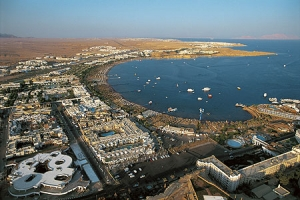 Sharm El-Sheikh Travel Guide