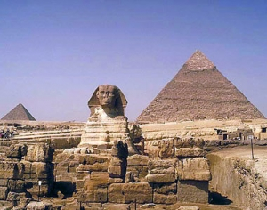 Tourism of egypt