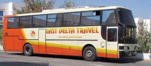 East Delta Bus Company