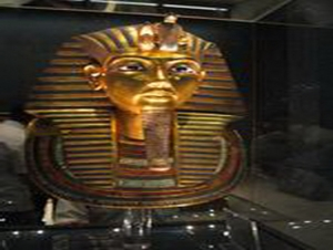 Tut Ankh Amun and his Treasures