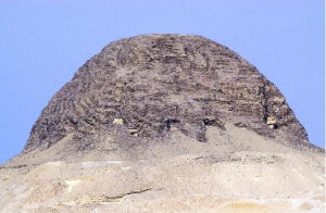The Pyramid Of Lahoun