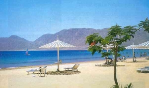 Nuweiba Travel Guide