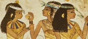 Ancient Egyptian Perfume