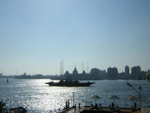 Port Said Travel Guide