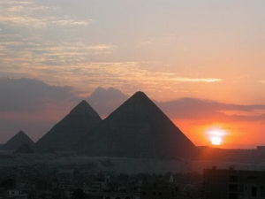 What To See In Cairo