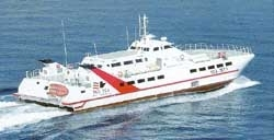 Egyptian Ferries Schedules