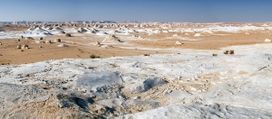 White Desert Protectorate