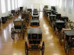 museum of royal carriages