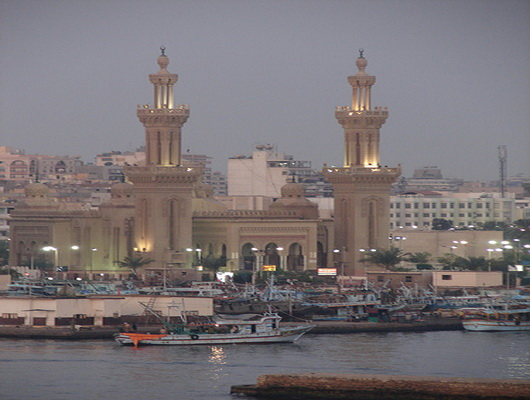 The city of port said and its museums egypt askaladdin portsaid publicscrutiny Gallery