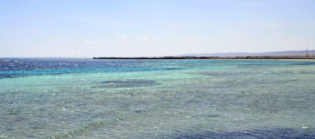 red sea governorate