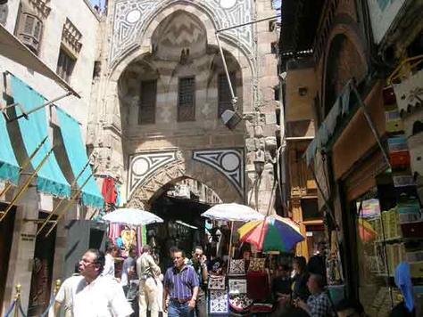 Egypt shopping guide egypt shopping tips askaladdin for Shopping in cairo