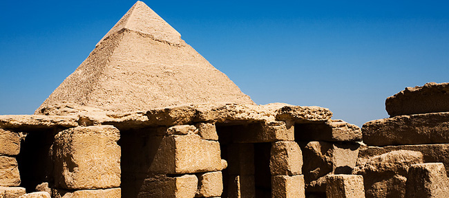 temple of khafre