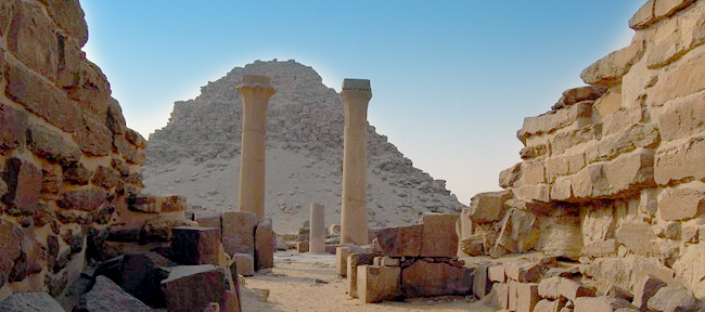 Temple of Sahure